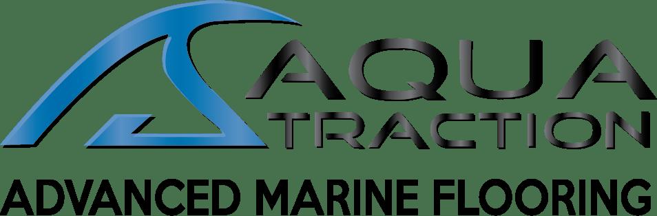 Aqua Traction Logo