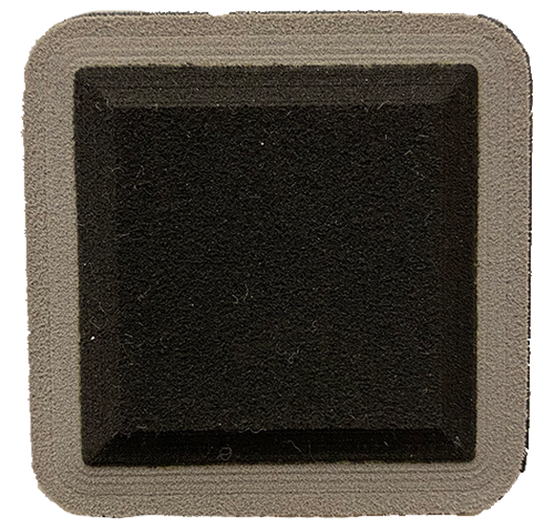 Black - Light Grey