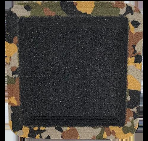 Black - Digital Camo