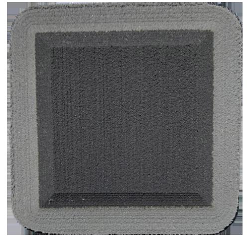 Charcoal - Dark Grey