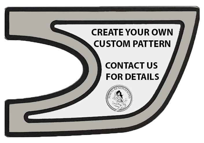 Create Your Own Custom Pattern