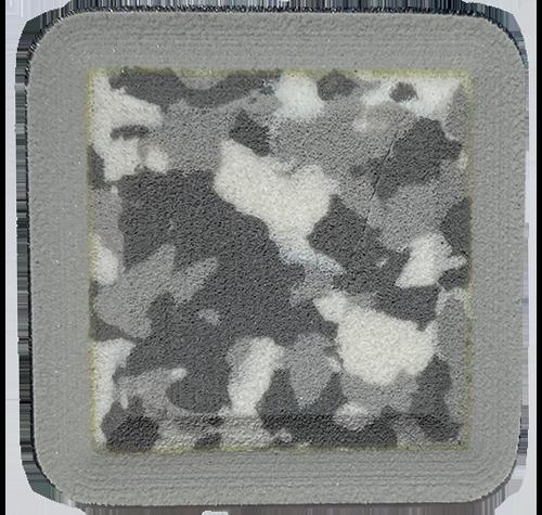 Snow Camo - Light Grey